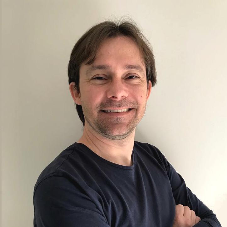 Gilberto Titericz